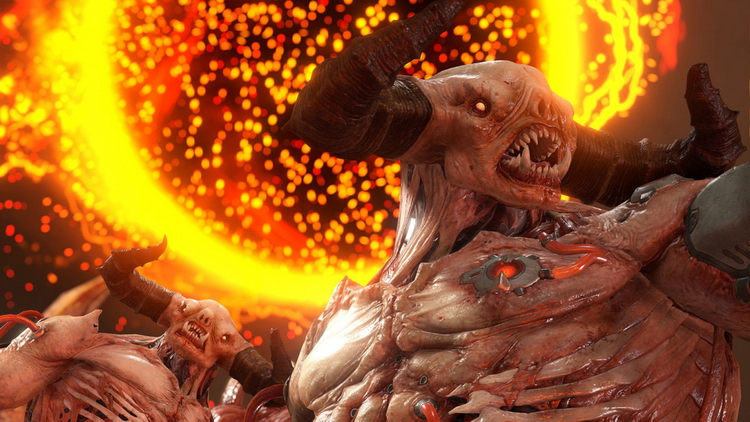 3 декабря DOOM Eternal появится в Xbox Game Pass для ПК