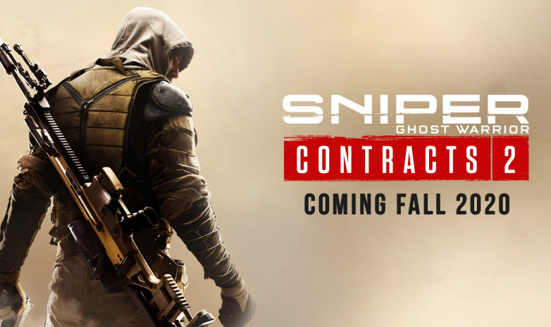 Стала известна дата релиза Sniper Ghost Warrior Contracts 2